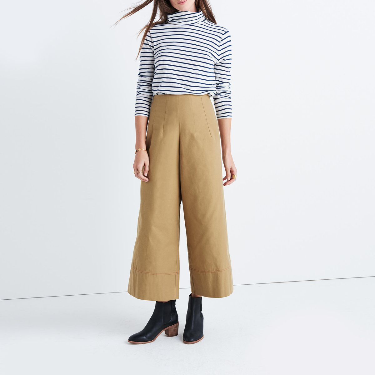 6770897e2a Yes, You Can Wear Wide-Legged Pants Even If You're Short - Racked