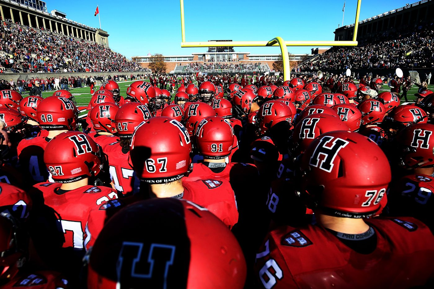 Why Ivy League football might finally be ready for the FCS playoffs