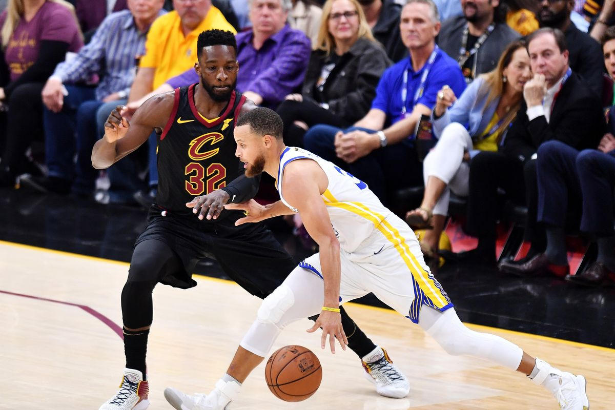 c0e85a7439aa Cleveland Cavaliers vs. Golden State Warriors Game 4 preview - Fear ...