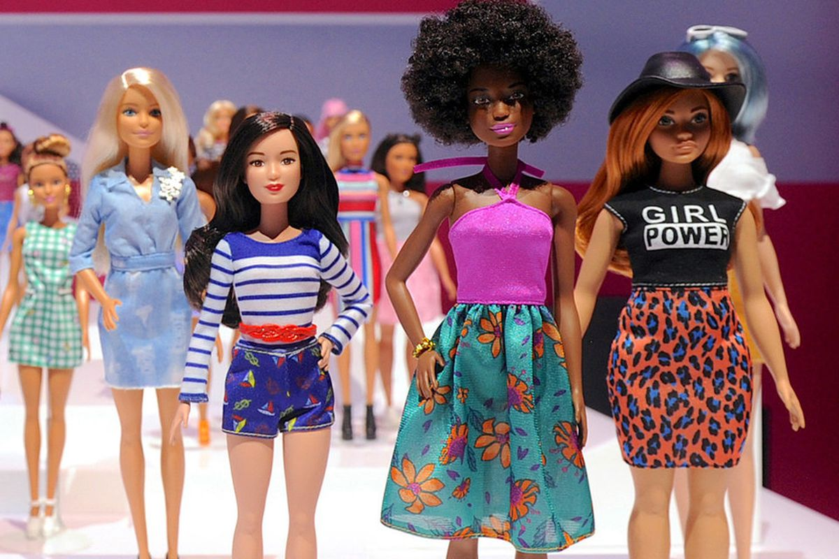 Mattel\'s New Black Barbie Has Controversial Hair - Racked