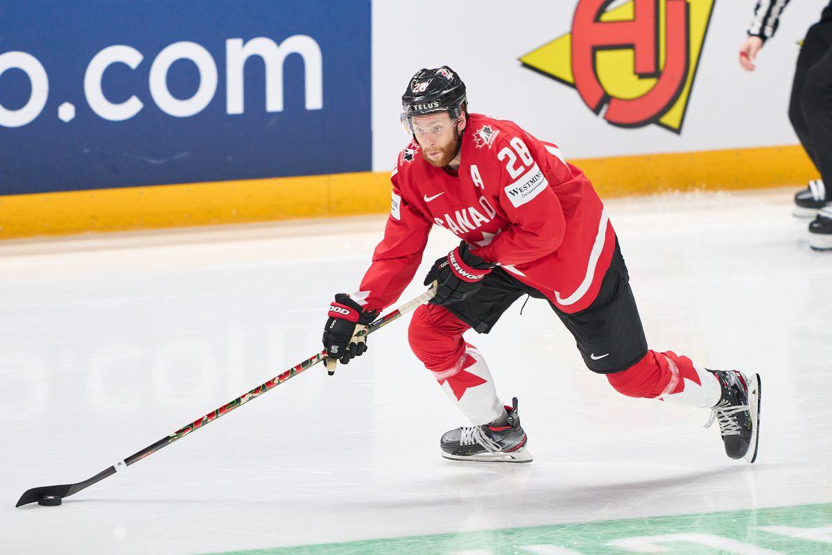 Canada v Norway: Group B - 2021 IIHF Ice Hockey World Championship