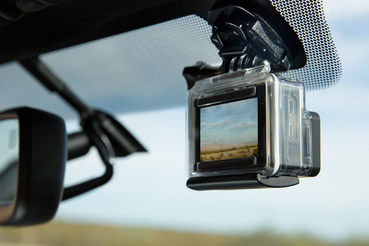 New Toyota Tacomas will come GoPro-ready - The Verge