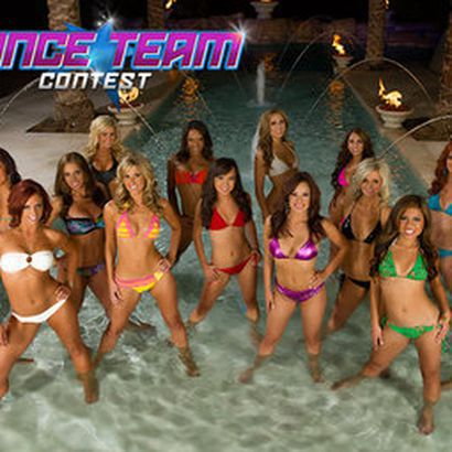 Vote for the Sacramento Kings Dance Team to reach the Dance Bracket FINALS! Vote here ...