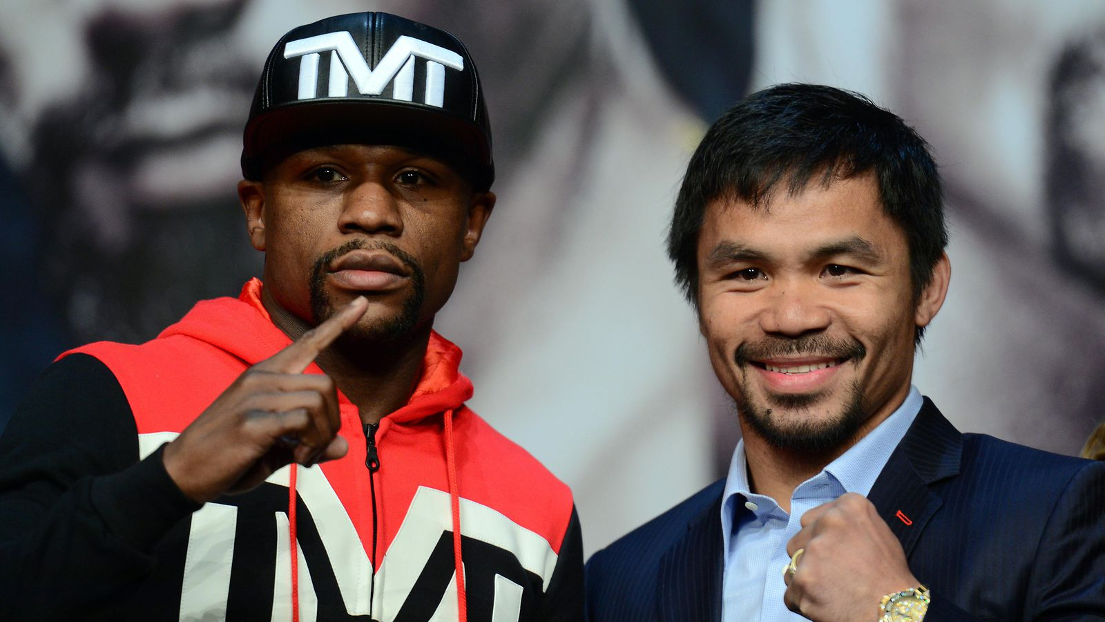 Mayweather vs Pacquiao: Want $50 off the PPV price? Buy Tecate ...