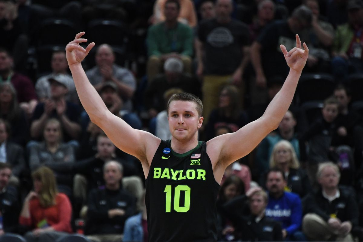Podcast: NCAA Tournament: Baylor Bears on to the Round of 32!