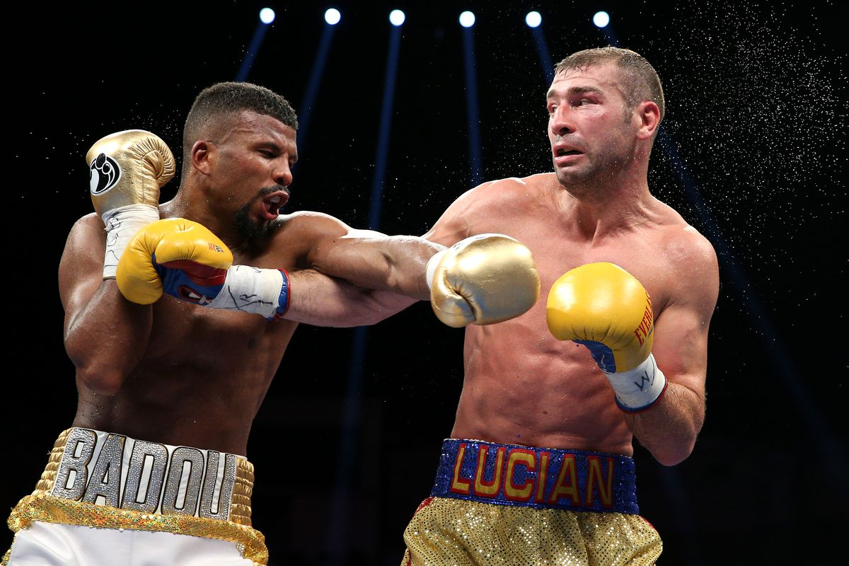 Lucian Bute tests positive for Ostarine after draw with Badou Jack
