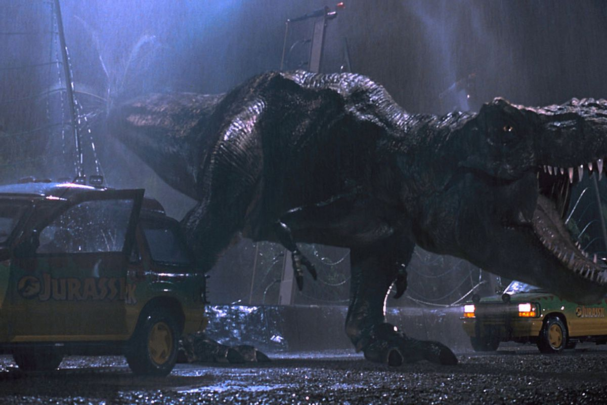 612a68bb9 Jurassic Park 4' becomes 'Jurassic World,' coming summer 2015 - The ...