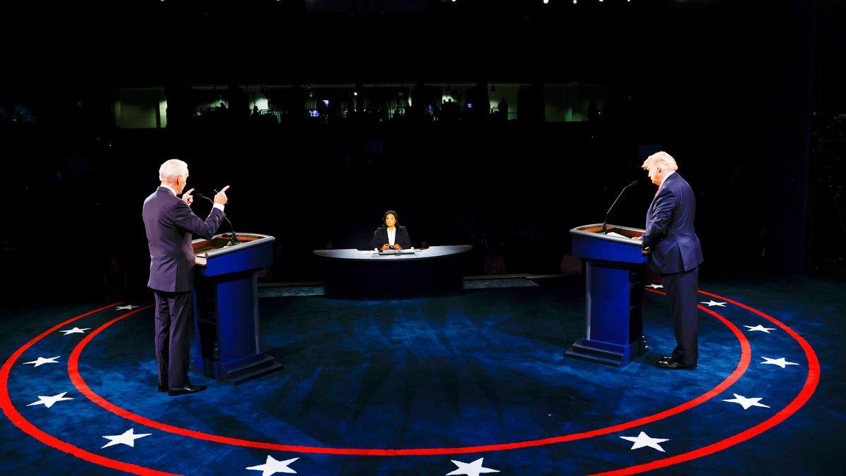 Who won the presidential debate? 4 winners and 5 losers from the last Trump-Biden debate - Vox