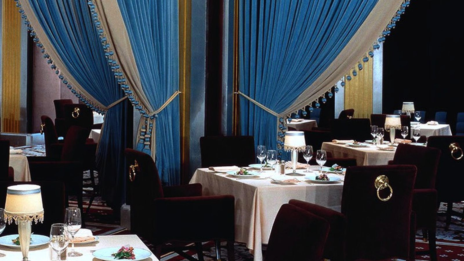 Jean-Georges Vongerichten's Prime Steakhouse Is About To ...