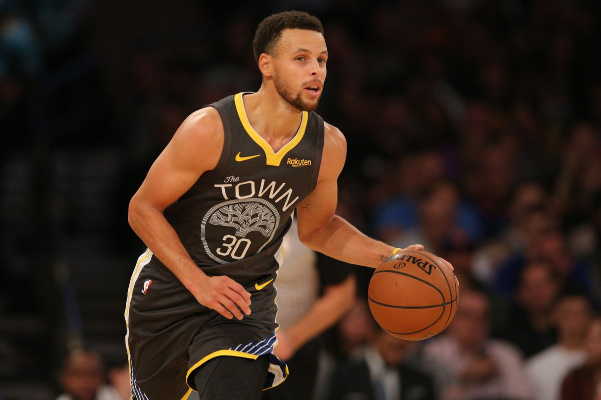 What insane NBA records can Steph Curry achieve this ...