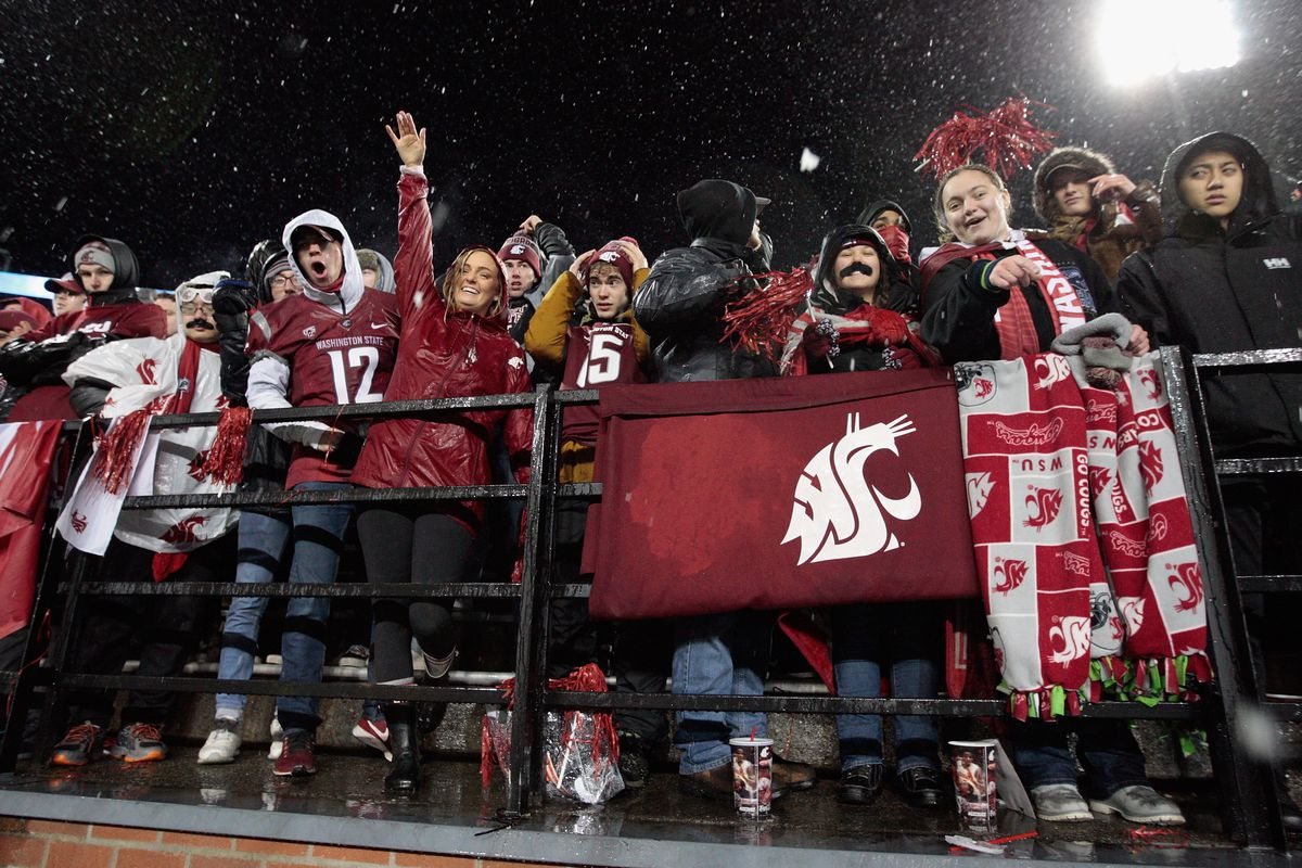 12048243097 Recruiting: WSU reportedly moving on from Dontae Powell - CougCenter