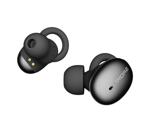 1More announces first pair of true wireless earbuds, the