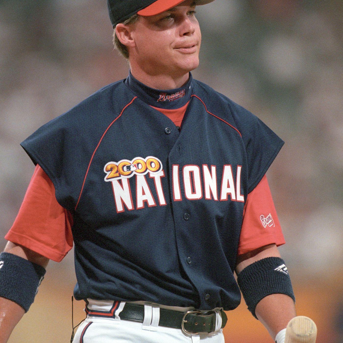 2000 MLB All-Star Game open thread - Talking Chop