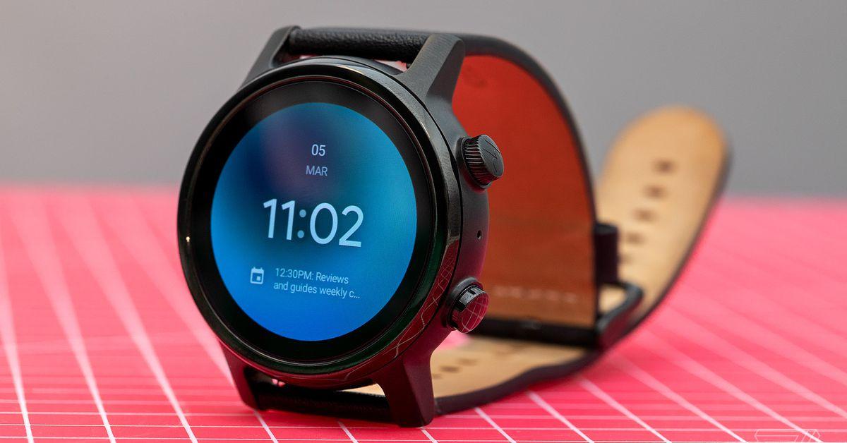 Google's new Samsung smartwatch partnership looks a lot like giving up