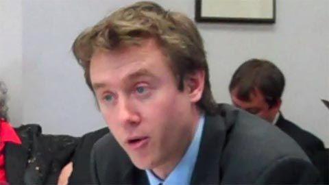 Sen. Michael Johnston, D-Denver / File photo