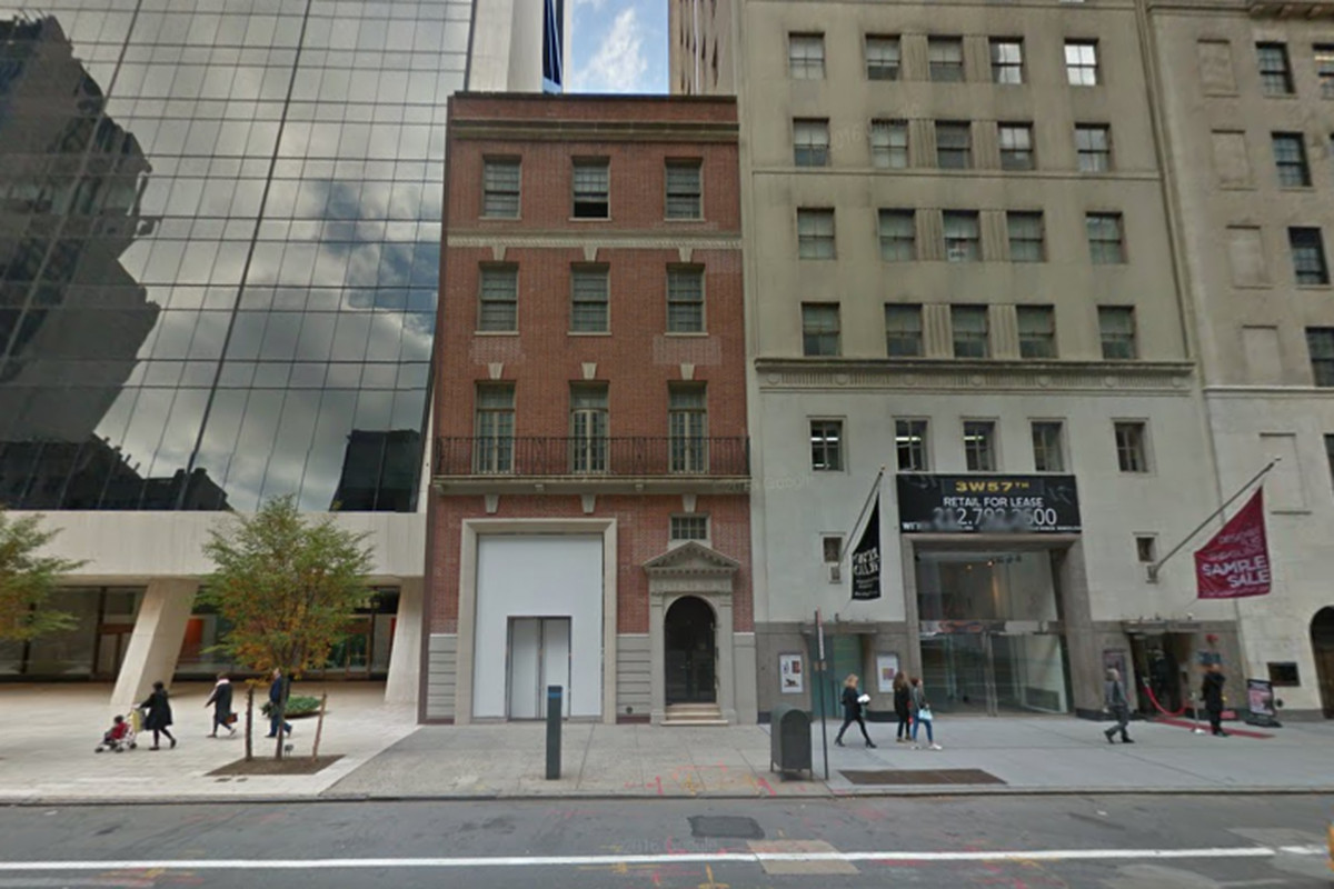 Sheldon Solow Will Add A 19 Story Residential Building To