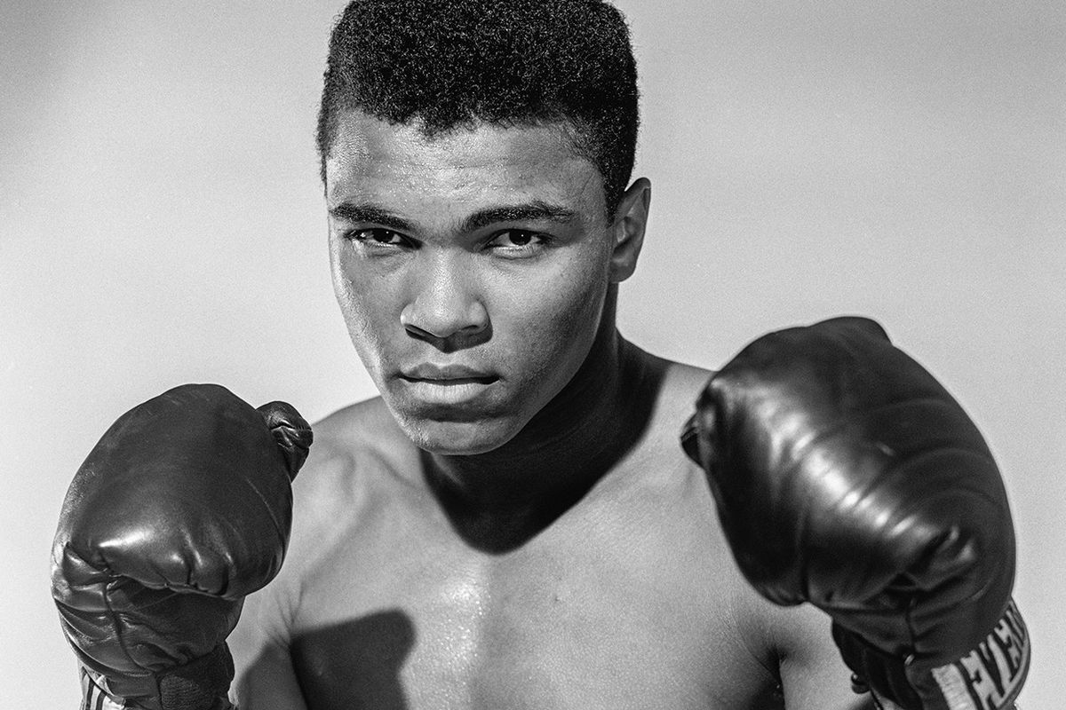 Everything You Need to Read and Watch About Muhammad Ali - The Ringer
