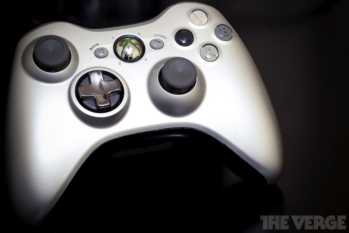 3fcc10bffaa2 Oculus VR acquires design team that helped make the Xbox 360 controller and  Kinect