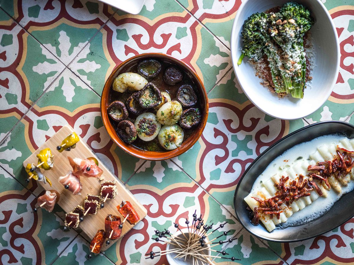 The 13 Best Santa Barbara Restaurants Eater La