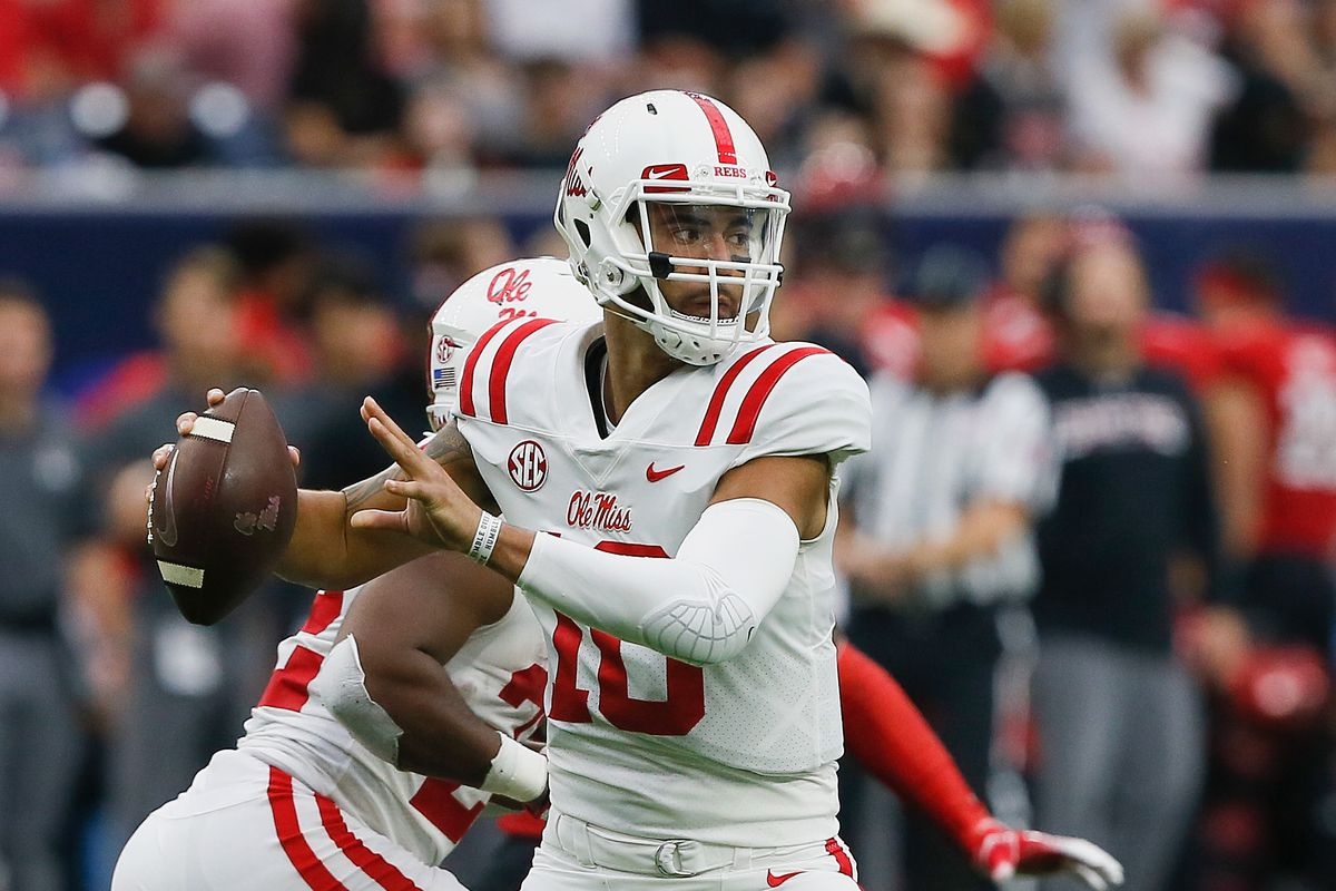 wholesale dealer ffab6 6f406 Ole Miss-Arkansas football 2018 preview - Red Cup Rebellion