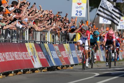 54th Amstel Gold Race 2019