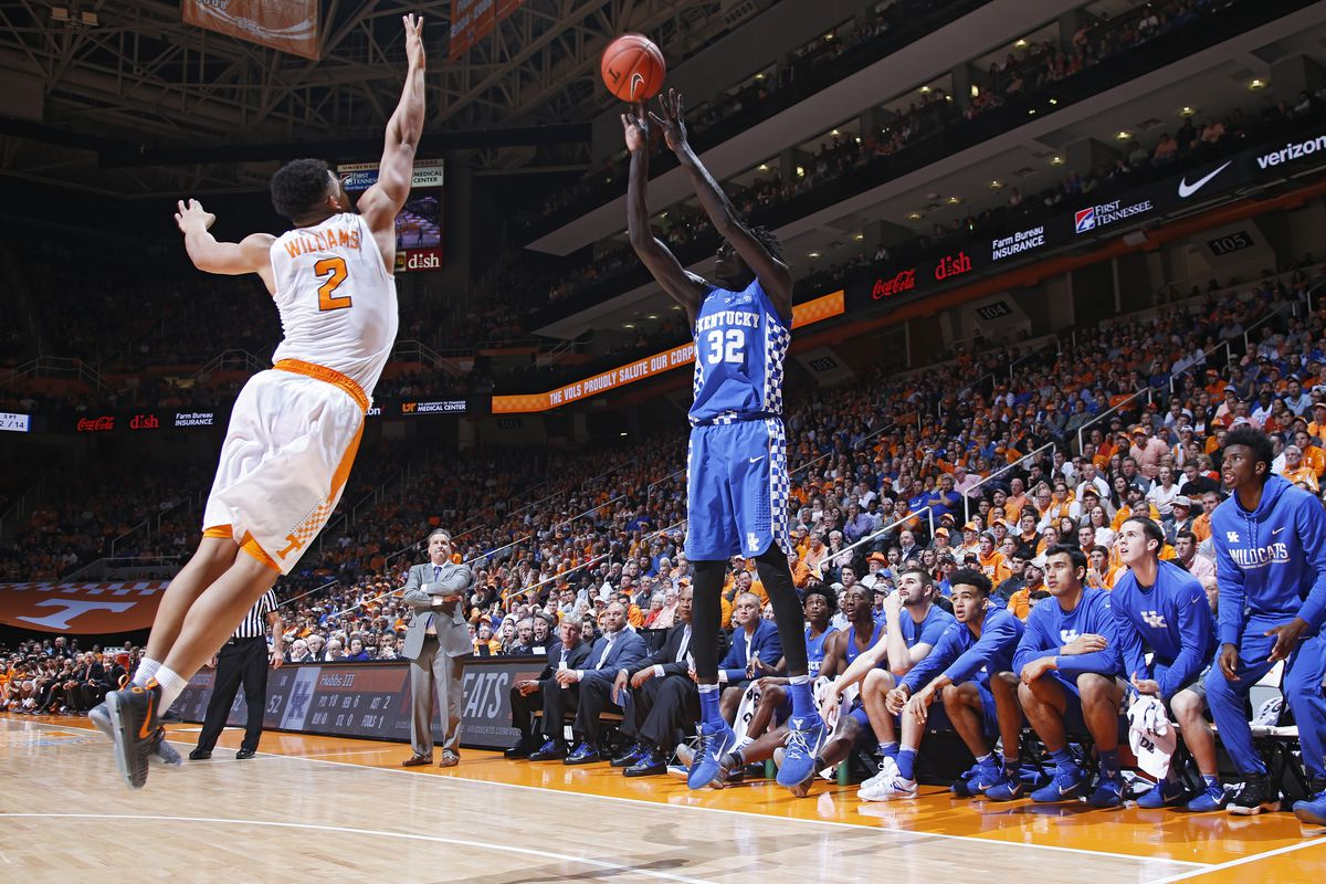How To Watch Tennessee Vs Kentucky Basketball Online Free: How To Watch Kentucky Wildcats Vs Tennessee Vols: Game