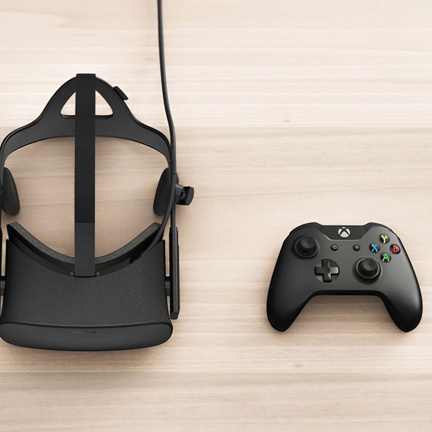 Xbox One games arrive on Oculus Rift with new streaming app - The Verge