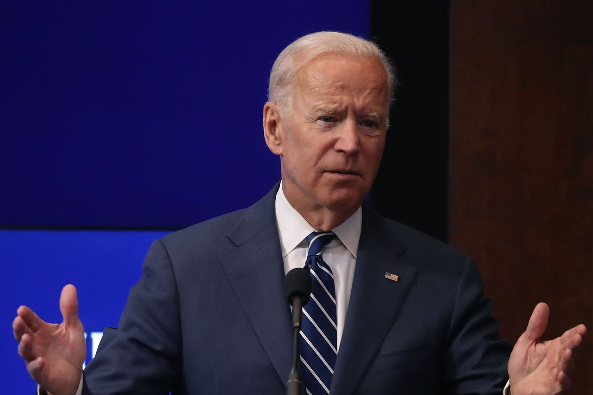 family separation former vice president joe biden calls it