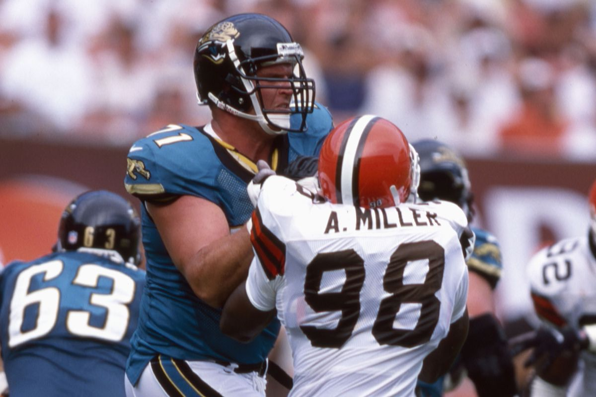 jaguars vs. browns: head-to-head records, scores, stats, and more