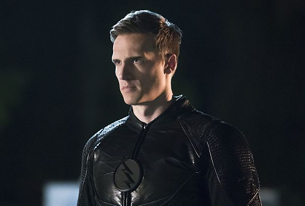 the flash season 2 finale was everything fans wanted until it wasn