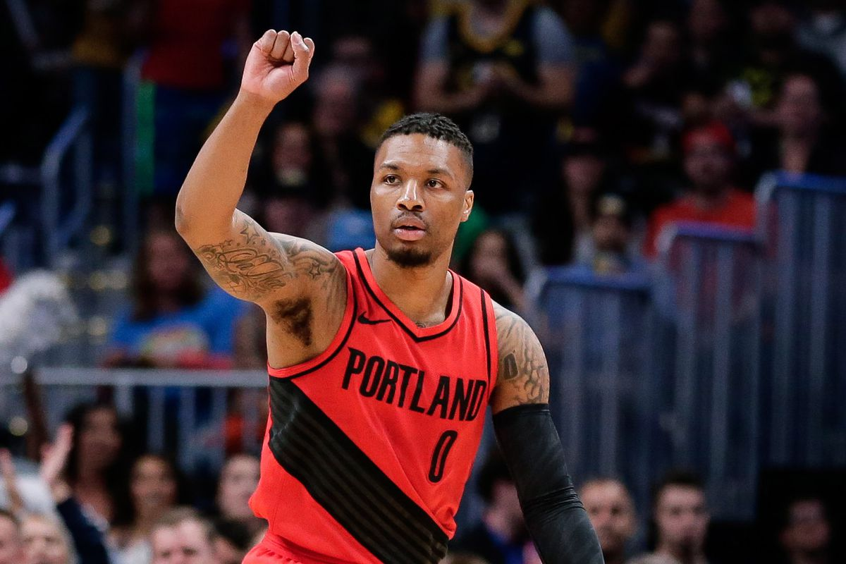 Why a Trail Blazers Rebuild Would Require Trading Lillard