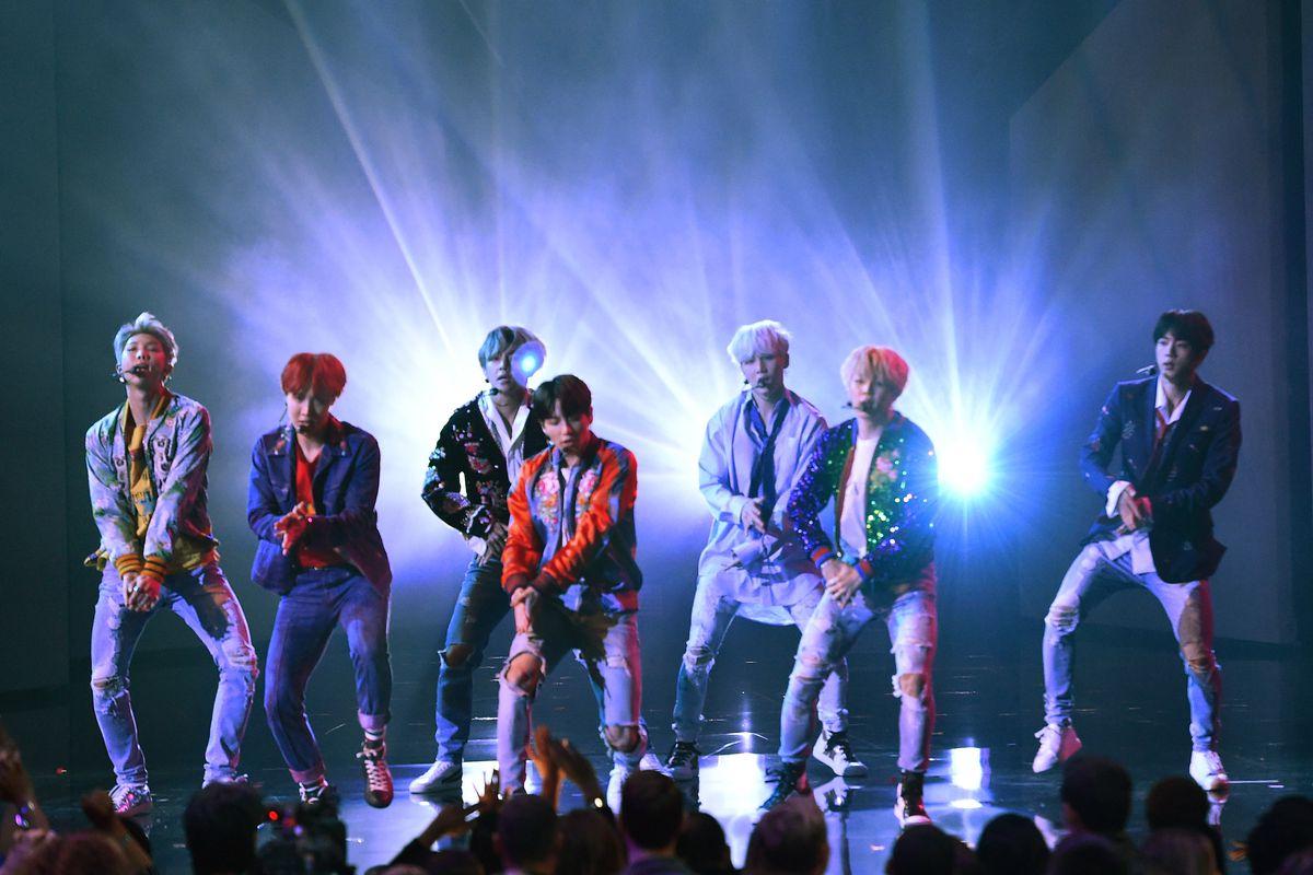 BTS Showed That K-pop Can Work in America … If It Stays True