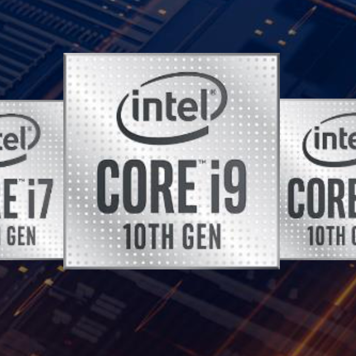 Intel S New 10th Gen Chips Bring 5 0ghz Clock Speeds To Gaming Laptops The Verge