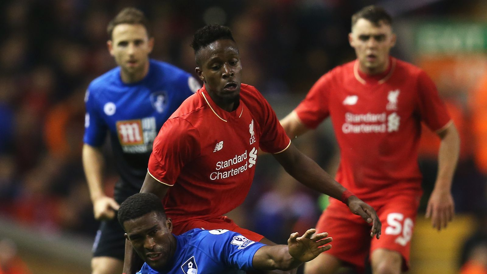 Liverpool Vs Bournemouth Totalsportek: Premier League Coverage: AFC Bournemouth Vs. Liverpool