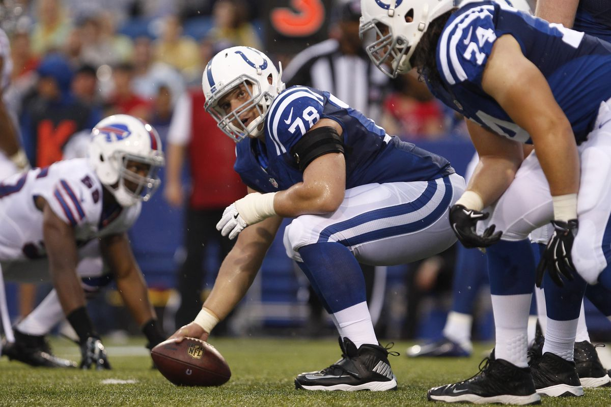 Colts Ryan Kelly Vontae Davis questionable to return with