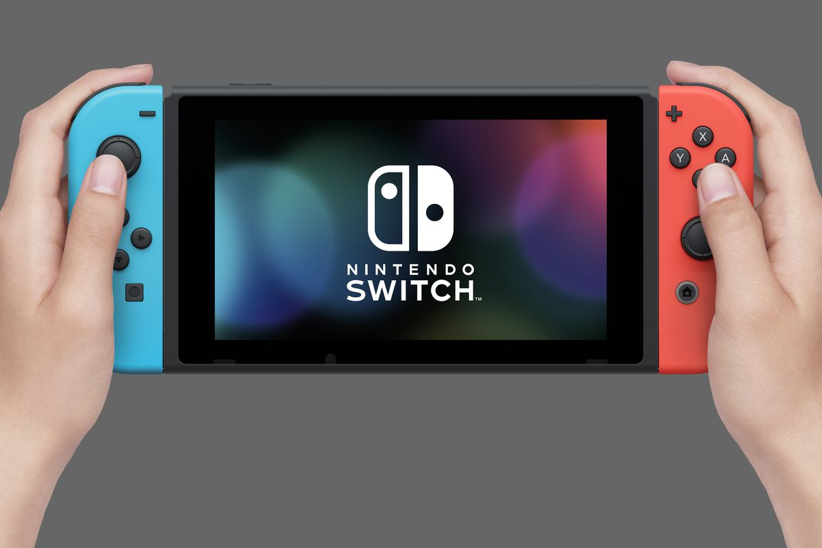 The Nintendo Switch battery pack situation is more