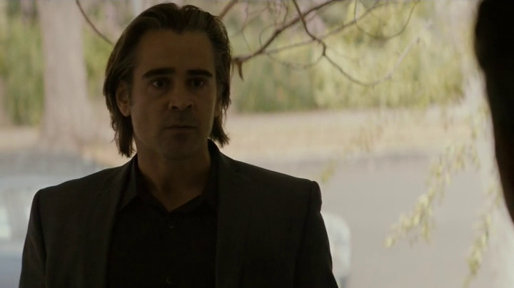 Ray learns a devastating secret on True Detective