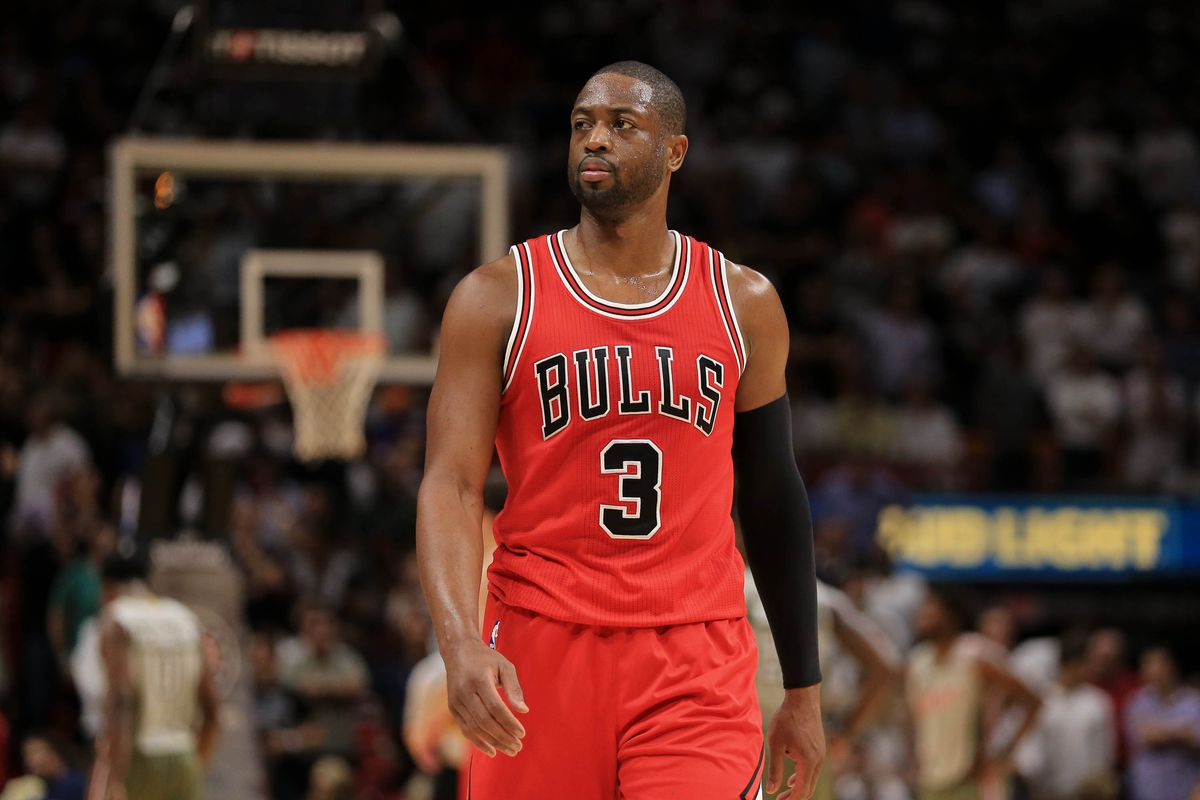 Dwyane Wade Bulls expected to reach out agreement at some