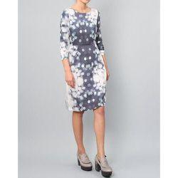 "<b>Creatures of Comfort</b> Claudia Dress in Light Print, <a href=""http://shop.creaturesofcomfort.us/creaturesofcomfortclaudiadress-lightprint.aspx"">$380</a>"