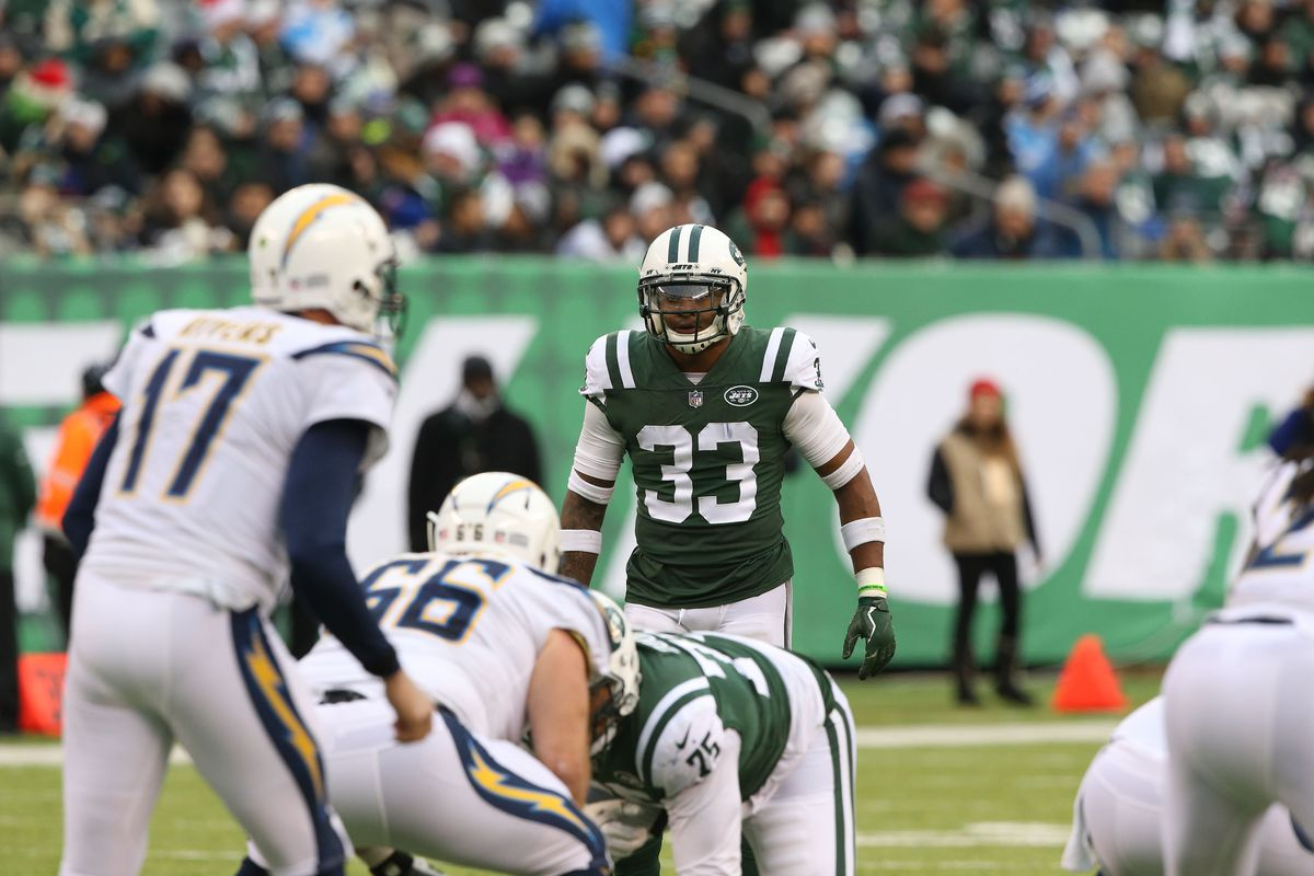 Los Angeles Chargers vNew York Jets