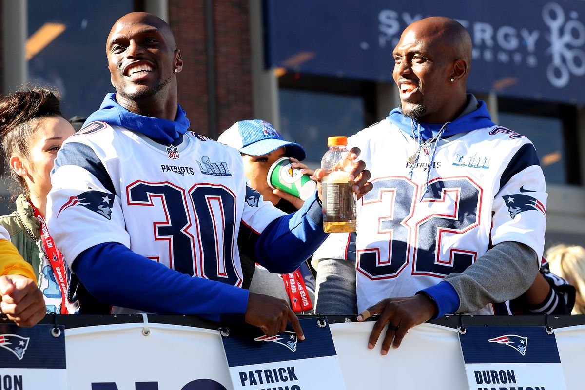 promo code 7cd3a f5800 Super Bowl Champions Devin & Jason McCourty Named Rutgers ...