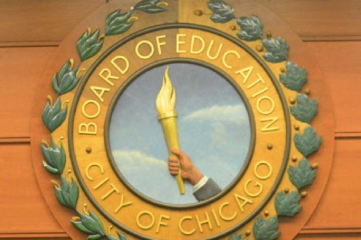 Have We Got Special Education All Wrong >> Editorial Where Chicago Public Schools Went Wrong On Special