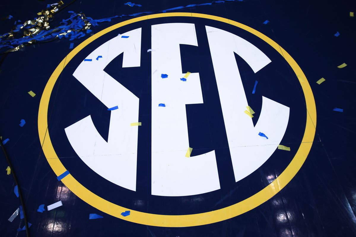 Sec Basketball Power Rankings For Week 11 A Sea Of Blue