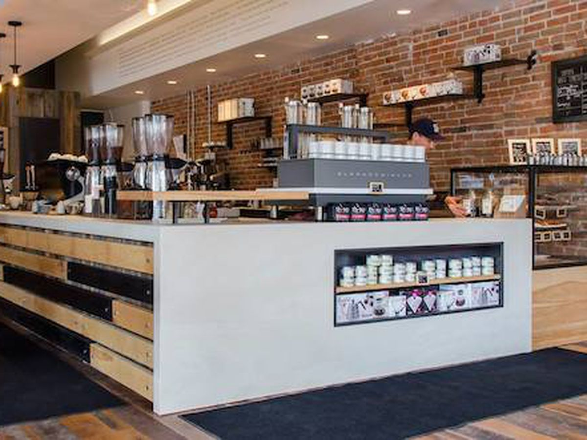 Thump Coffee [Capitol Hill]