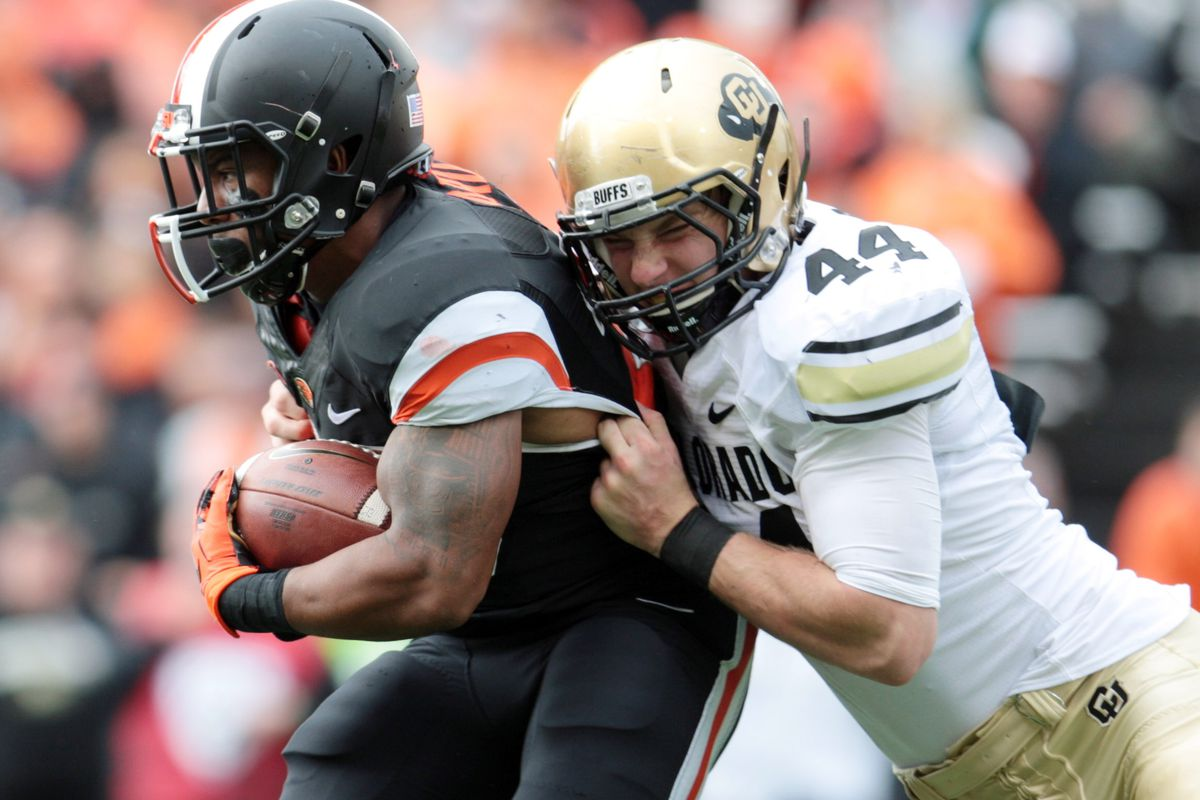 Addison Gillam and Terron Ward will both be looking to make an impact on Saturday.