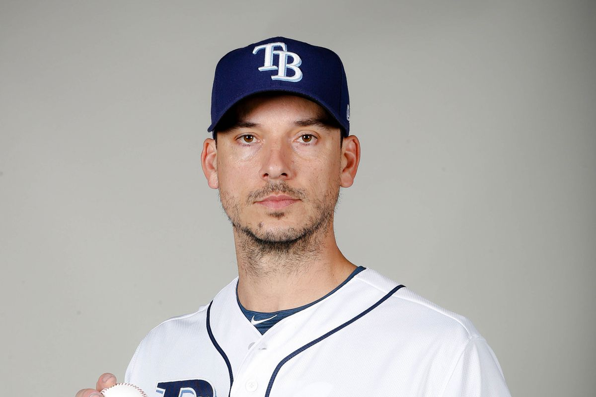 4d1a17eb Tampa Bay Rays News and Links: Charlie Morton is ready - DRaysBay