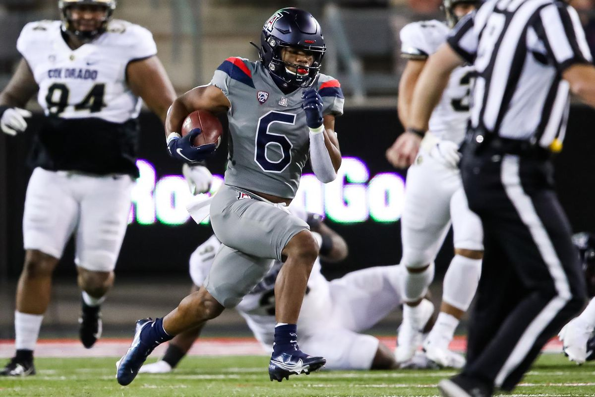 arizona-wildcats-spring-football-practice-offensive-depth-chart-predictions-college-fisch-2021