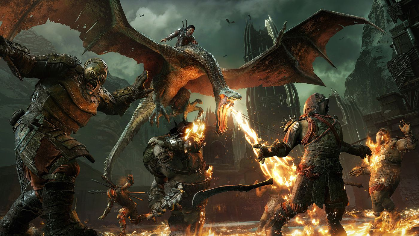 Shadow of War guide: Our 6 most helpful tips - Polygon