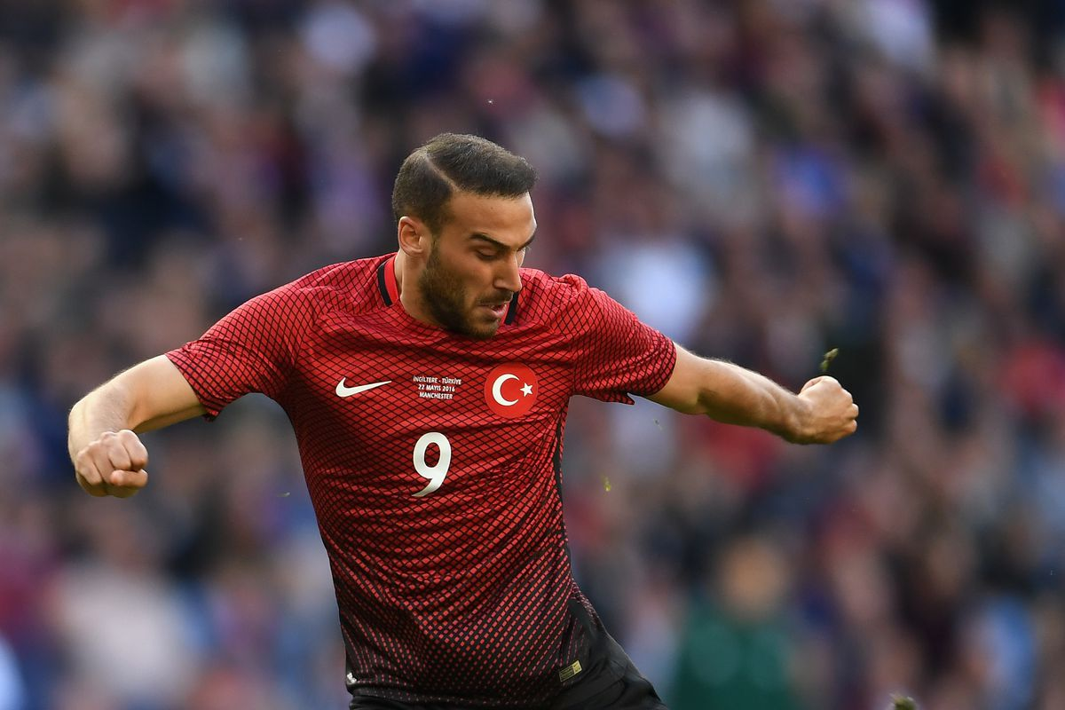 Confirmed: Everton & Cenk Tosun is 'agreed'