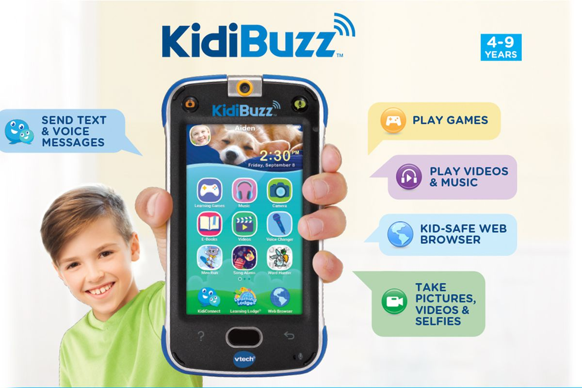 Good Mobile Phones For Kids